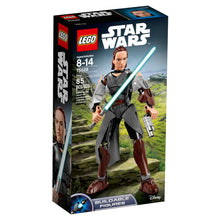 Load image into Gallery viewer, LEGO® Star Wars™ 75528 Rey (85 pieces)