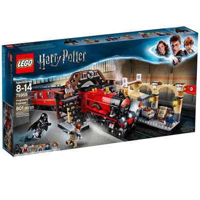 LEGO® Harry Potter 75955 Hogwart's Express (801 pieces)