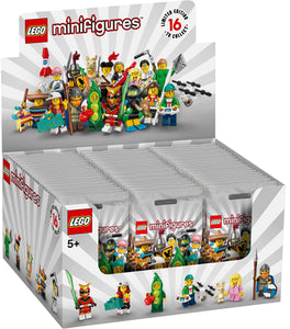 LEGO® Collectible Minifigures 71027 Series 20 (One Bag)