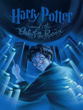 Load image into Gallery viewer, Harry Potter and the Order of the Phoenix Puzzle (1000 pieces)