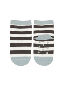 Where the Wild Things Are Toddler Socks (12-24M)
