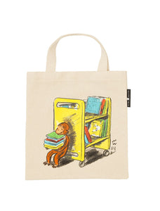 Curious George Children's Tote Bag