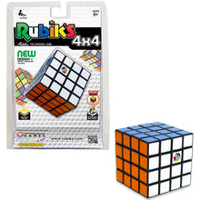 Load image into Gallery viewer, Rubik's Cube (4 x 4 Brain Teaser)