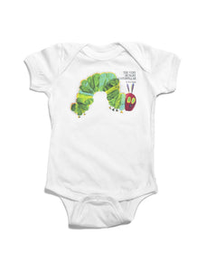 The Very Hungry Caterpillar Bodysuit (12M)