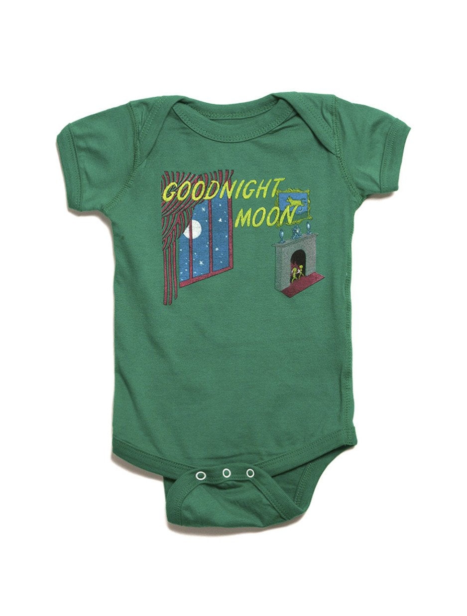 Goodnight Moon Bodysuit (12M)