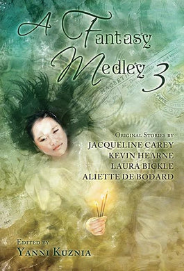 A Fantasy Medley 3 (Signed Limited Edition)
