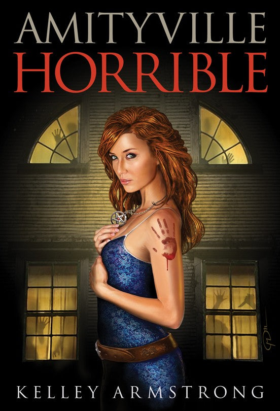 Amityville Horrible (Signed Limited Edition)