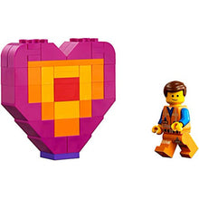 Load image into Gallery viewer, LEGO® Movie 2 30340 Emmet's Peace Offering (44 pieces)