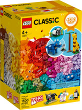 Load image into Gallery viewer, LEGO® 11011 Bricks and Animals (1500 pieces)