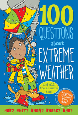 100 Questions About Extreme Weather