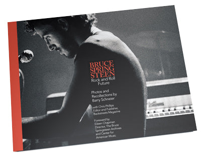 Bruce Springsteen: Rock and Roll Future