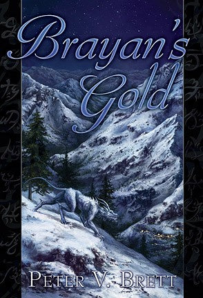 Brayan's Gold (Signed Limited Edition)