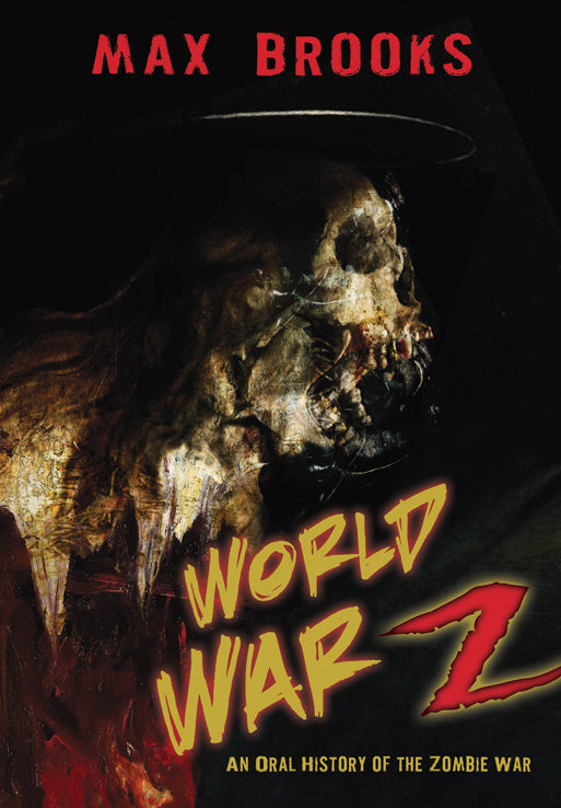 World War Z (Signed Limited Edition)
