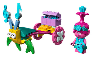 LEGO® Trolls 30555 Poppy's Carriage (51 pieces)