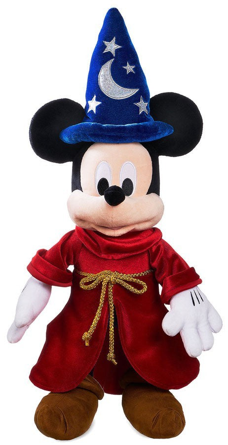 Disney Fantasia Mickey Mouse Plush (22.5'')