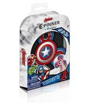 Load image into Gallery viewer, Marvel Fidget Spinners