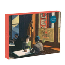 Load image into Gallery viewer, Edward Hopper Puzzle (1,000 pieces)