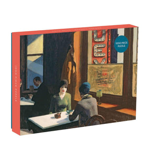 Edward Hopper Puzzle (1,000 pieces)