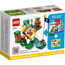 Load image into Gallery viewer, LEGO® Super Mario 71373 Cat Mario (11 pieces) Power-Up Pack