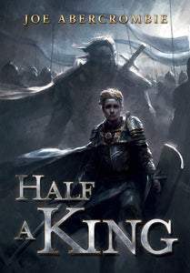 Half a King, Half a War, Half the World (Signed Limited Edition Set of 3)