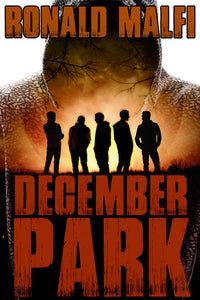 December Park (Signed Limited Edition)
