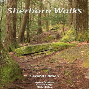 Sherborn Walks, 2nd Edition