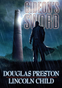 Gideon's Sword (Signed Limited Edition)