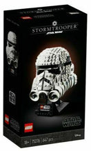 Load image into Gallery viewer, LEGO® Star Wars™ 75276 Stormtrooper Helmet (647 pieces)