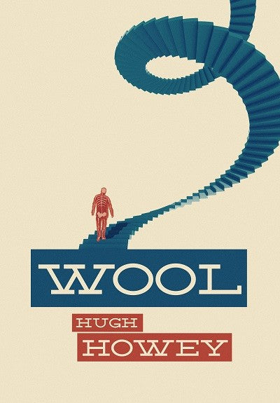 Wool (Signed Limited Edition)