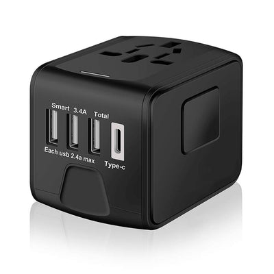 Premium™ Travel Adapter
