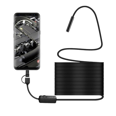 SpySnake™ 3.9 mm/2m Endoscope Cam