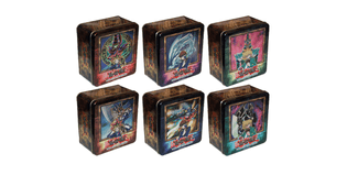 2002-2005 Tins, Duelist Pack Kaiba, KMC Sleeves and MORE!!