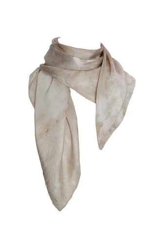silkscarf gold