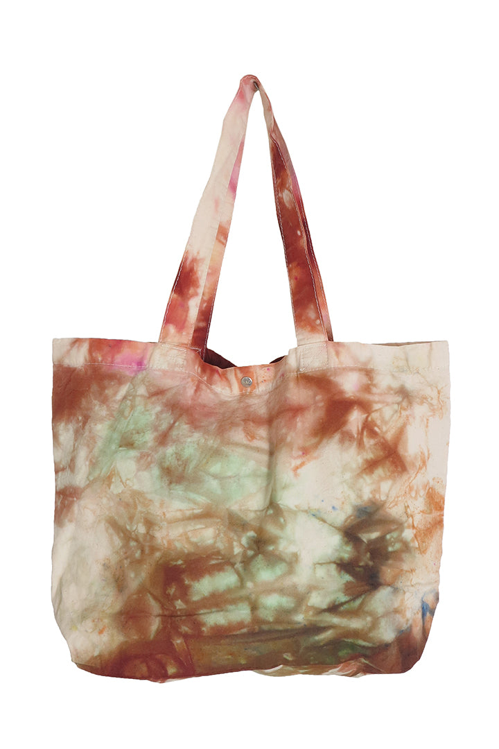 A&C SHOPPER OFF-WHITE&COLORED No.6