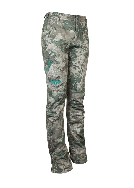 Artemis 3 Layer Midweight Softshell Pants