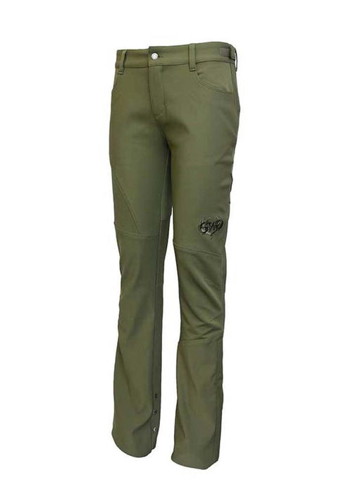 Lassen Hike Pant - The Aussie Huntress