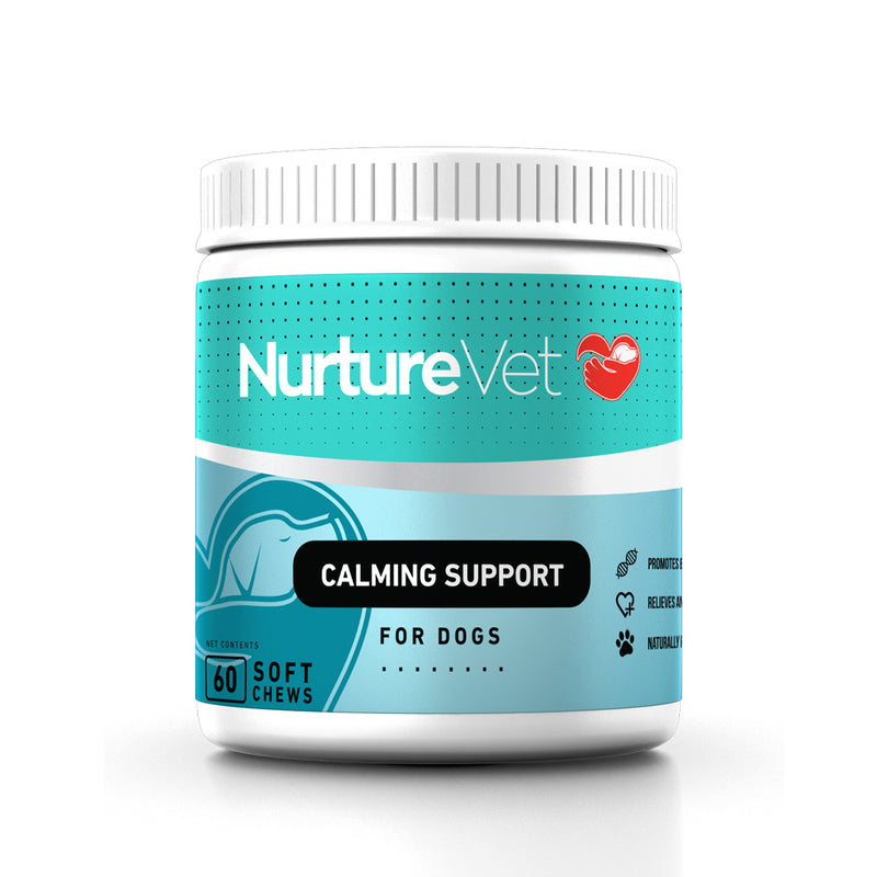 Calming Support for Dogs
