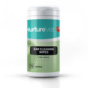 dog ear cleaning wipes