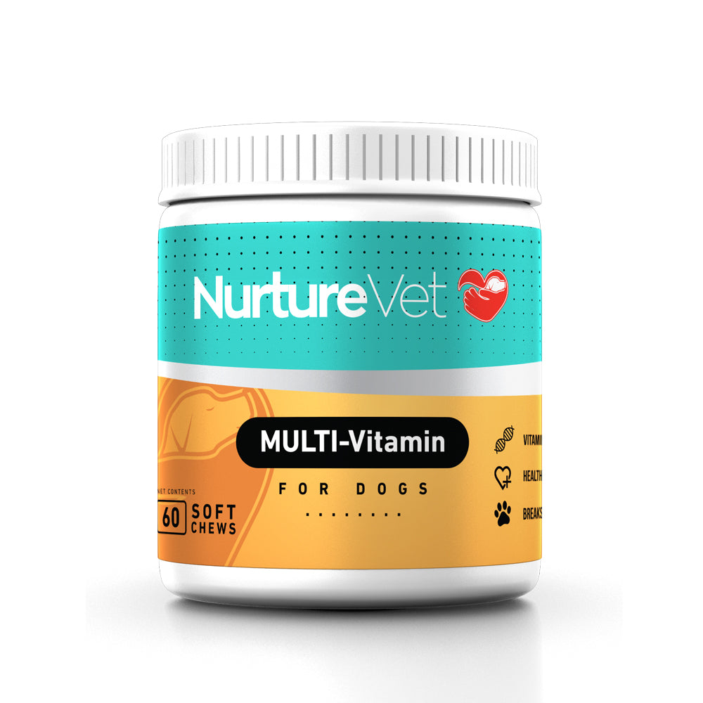 multi-vitamin for dogs