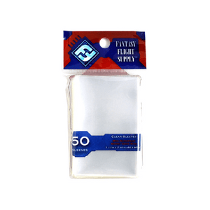 Bustine Mini European FFG 50 (44x68)