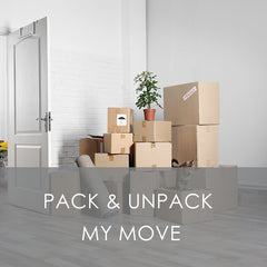 pack and unpack my move