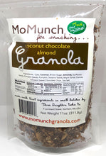 Load image into Gallery viewer, Chocolate Coconut Almond Granola