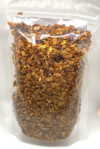 Pumpkin Walnut Granola
