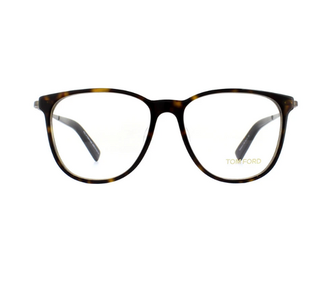 Tom Ford FT5384 052 51 Havana Eyeglasses