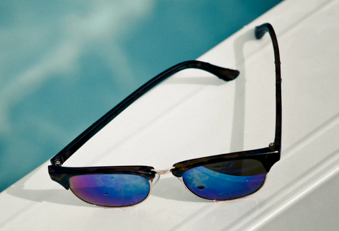 Protect your Eyes with Designer Polarized Sunglasses