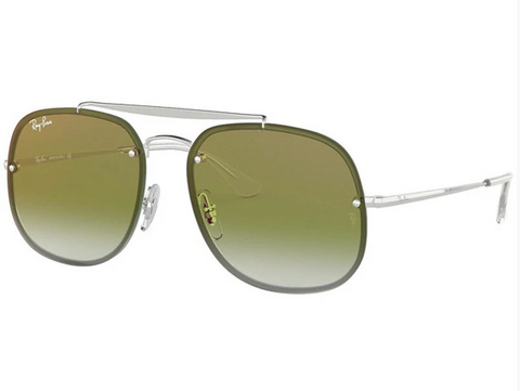 Protect your Eyes with Designer Ray-Ban Blaze General Sunglasses