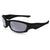 New Oakley OO9039 11-014 Straight Jacket Sunglasses Gray/Black Iridium
