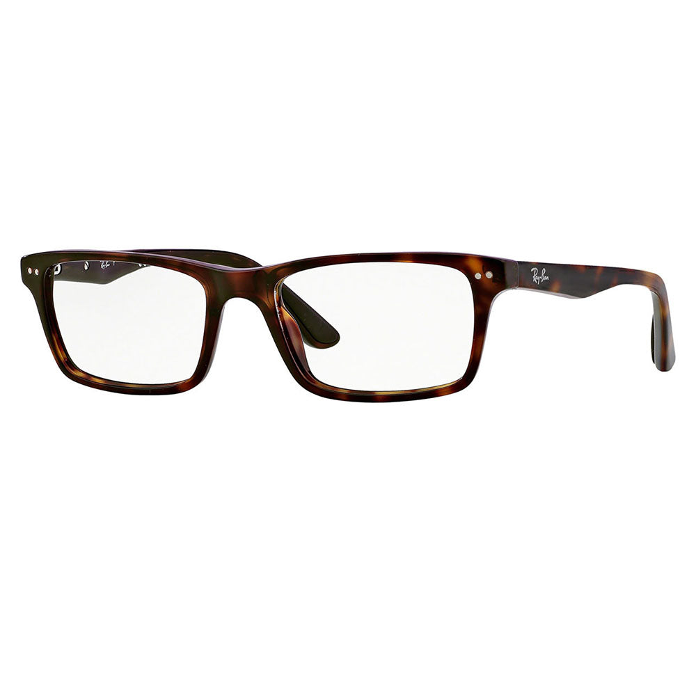 Ray Ban RX5288 2012 Polished Havana Eyeglasses | Shades HQ