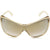 New Authentic Tom Ford FT0363 41G Ekaterina Sunglasses Brown Gradient Lens