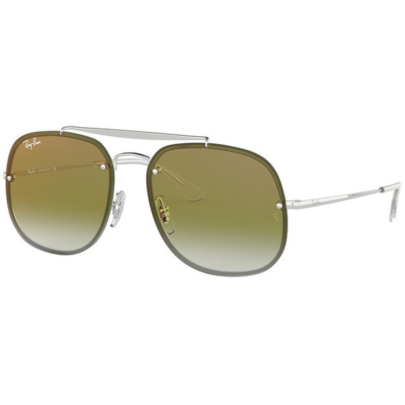 Ray Ban RB3583N 003/W0 Blaze General Sunglasses | Shades HQ